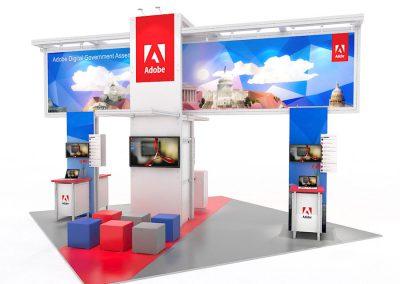 Adobe 20×20