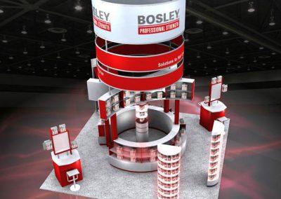 Bosley 20×20