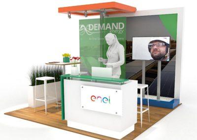 Demand Energy 10×10