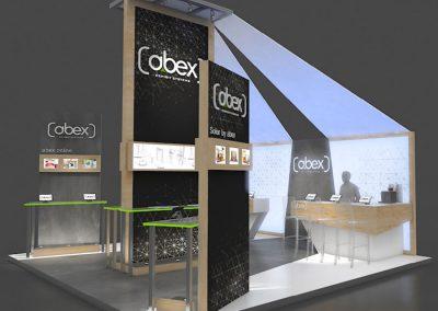 Abex 20×20 (2016)