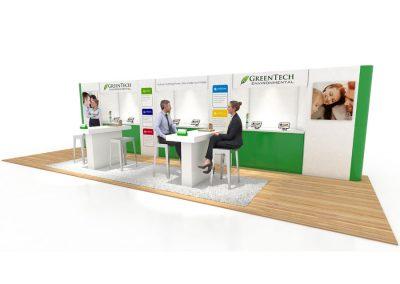 GreenTech 10×30