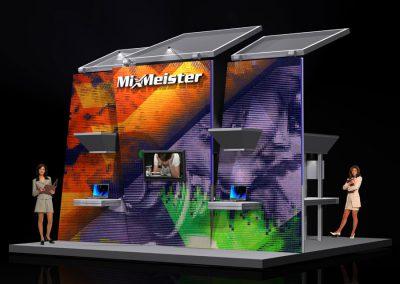 MixMeister 20×20