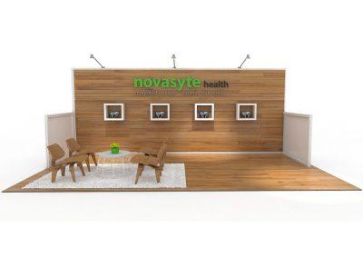Novasyte 10×20