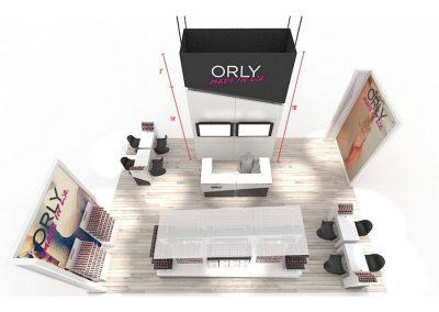 Orly 20×30